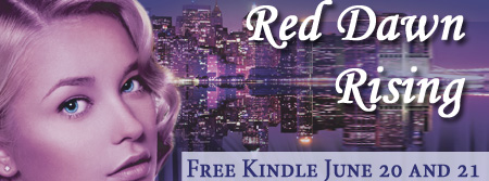red dawn rising 450 kindle ad