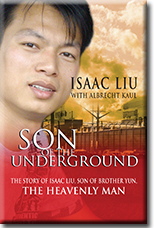 Son of the Underground Cover