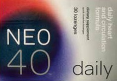 Neo40 Daily