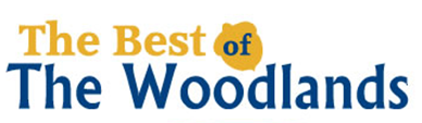 Best of The Woodlands logo
