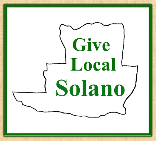 Give Local Solano