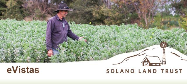 eVistas - Solano Land Trust