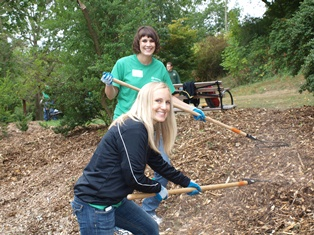 day of caring 2012