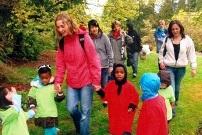 children's education field trip