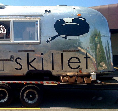 skillet food truck