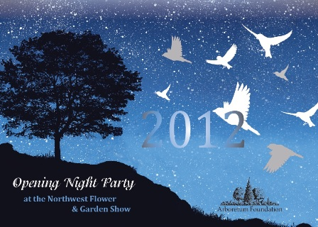 2012 preview party art