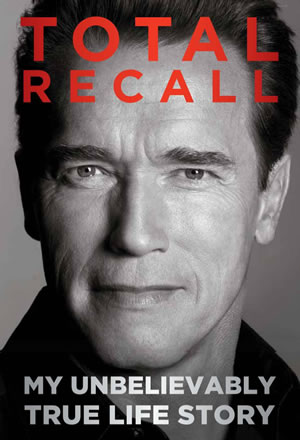 Total Recall Arnold