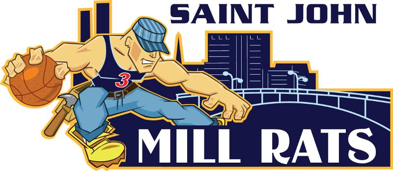 Saint John Mill Rats