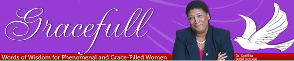 Graceful banner