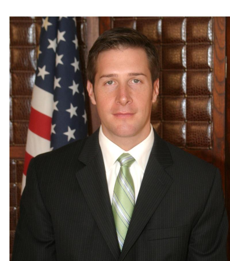 Scott Brinkmann, Esq.