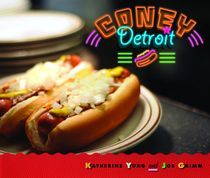 coney cover