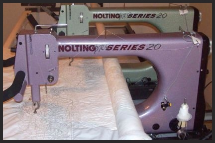 Nolting pro series