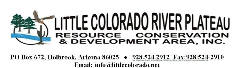 Full RC&D Address Logo