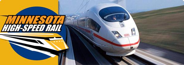 Minnesota High-Speed Rail Commission