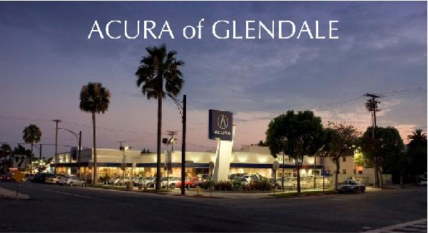 Acura Of Glendale >> Acura Of Glendale Celebrates 25th Anniversary