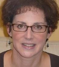 Head-shot of Randi Sargent