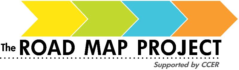 Road Map Logo