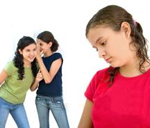 Girls Bulling