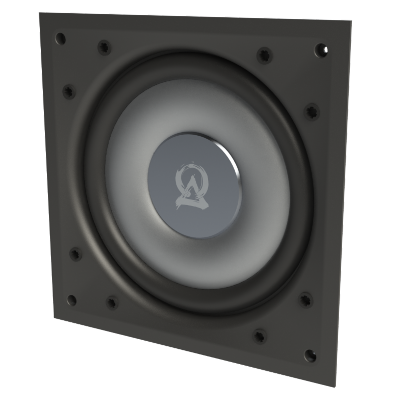 Origin Acoustics Composer In-Wall Subwoofers