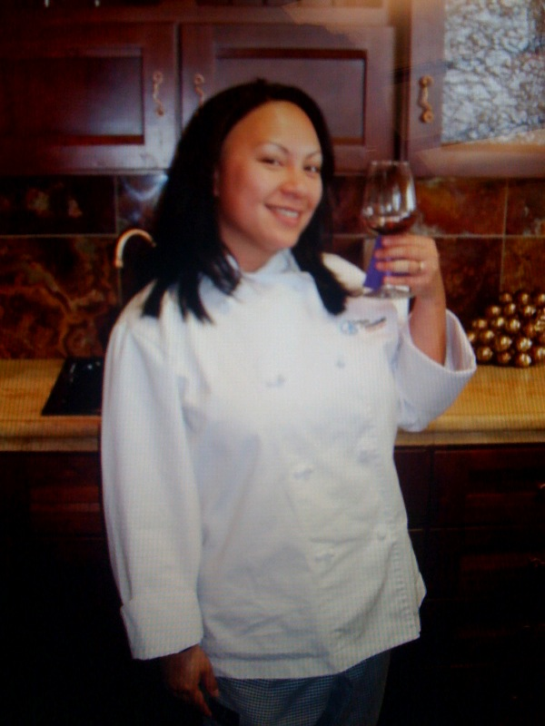 Artisan Chef Kristin Burdick