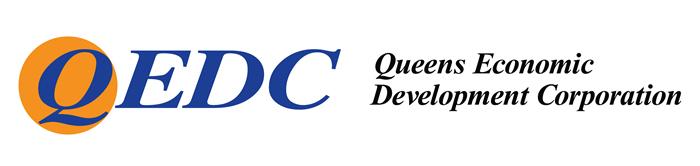 QEDC Logo