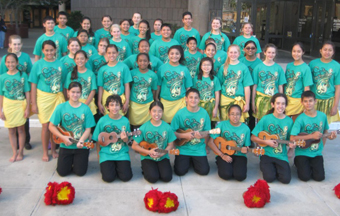 KMS Choir 2013