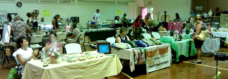 craft fair 2010