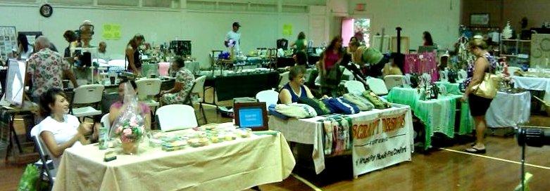 craft fair 2010
