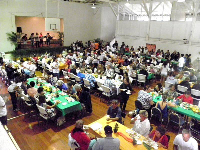 2009 thanksgiving gym