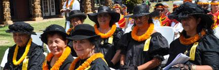 Hawaiian service 2010