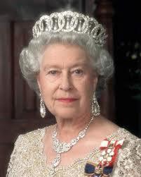 Queen ElizII