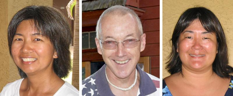 search trio 2012