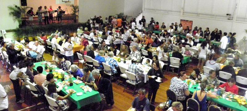 2009 thanksgiving gym