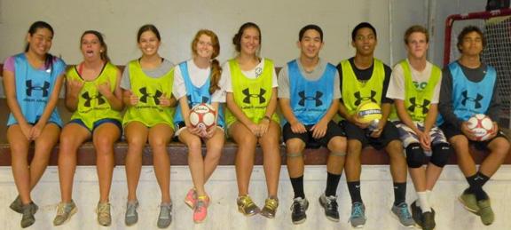futsal group