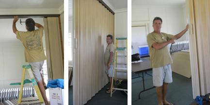 Steve doors 2012