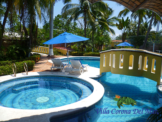 Weekly specials from villa corona del mar hotel y bungalows for Villas corona