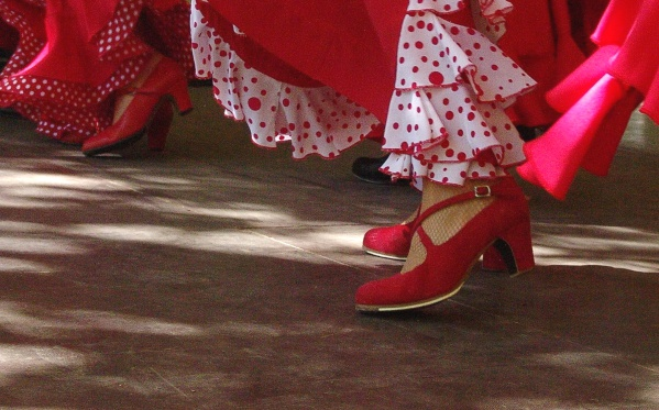 Flamenco Dance Workshop