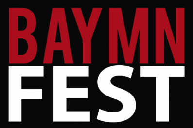 BAYMN FEST logo