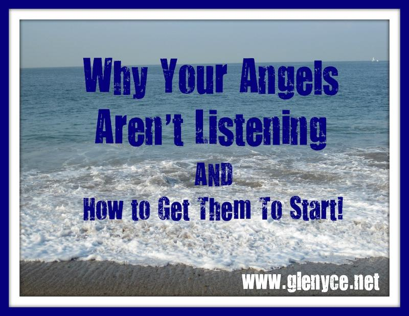 Why Angels Listen