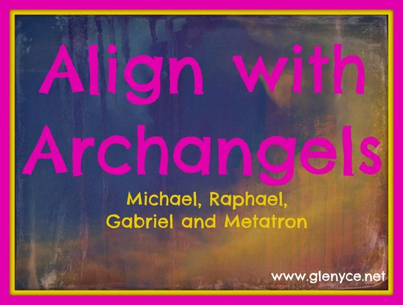 Align with Archangels