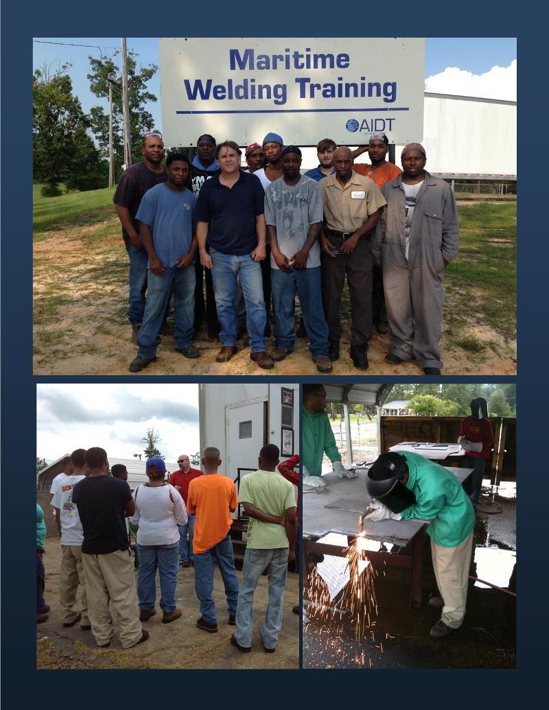 cgia welding training