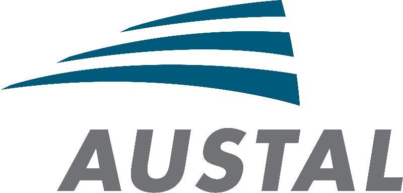 Austal Logo