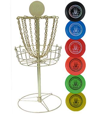 Mini Basket 6 Minis