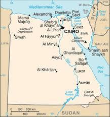 egypt for Feb. 2012