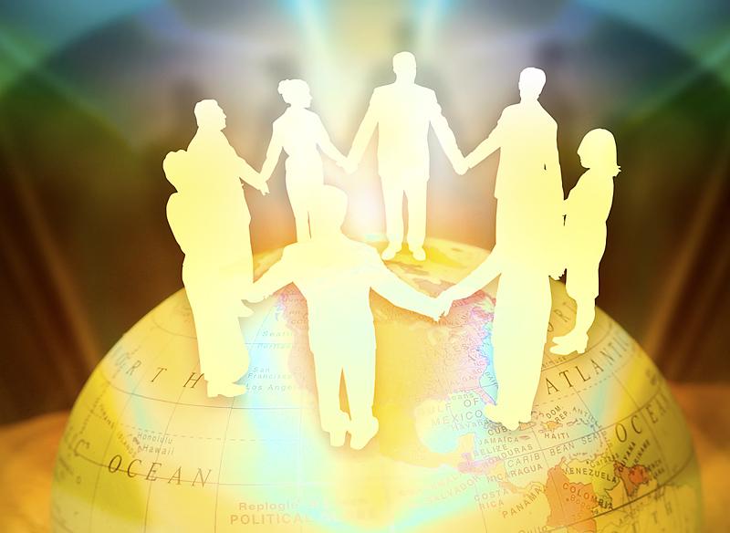 unity in prayer