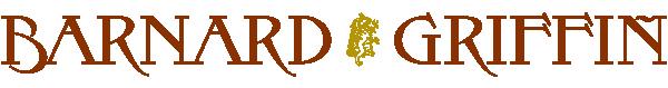 Barnard Griffin Horizontal Logotype