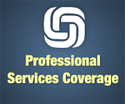 Professional Services Coverage