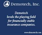 Demotech Ad