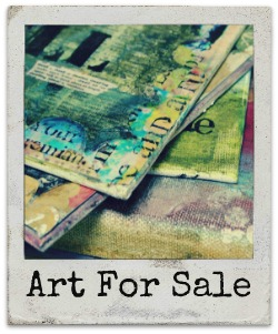 Blog Art For Sale