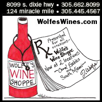 Medical Wolfe's